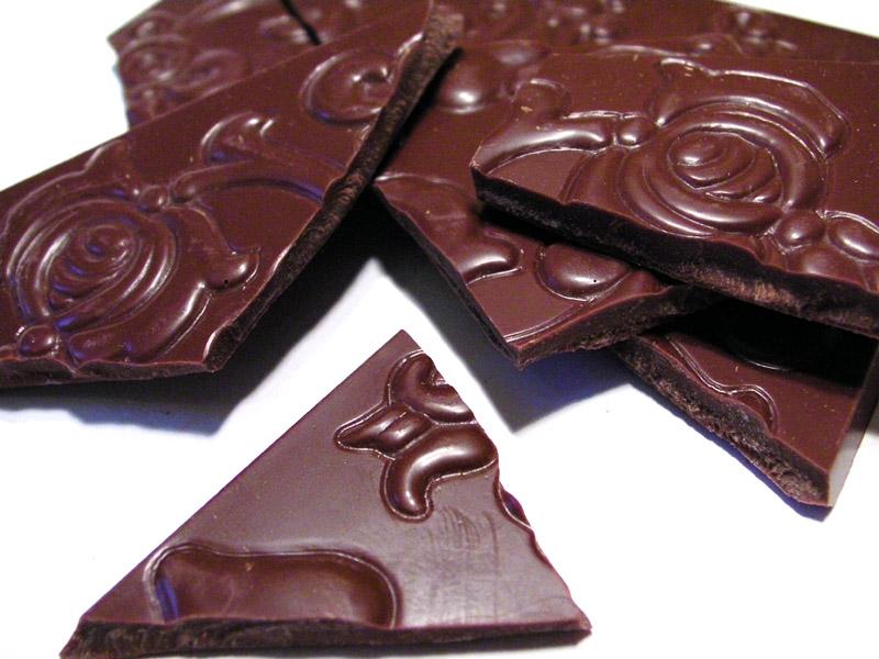 Rózsavölgyi Csokoládé Cacao Criollo Madagascar