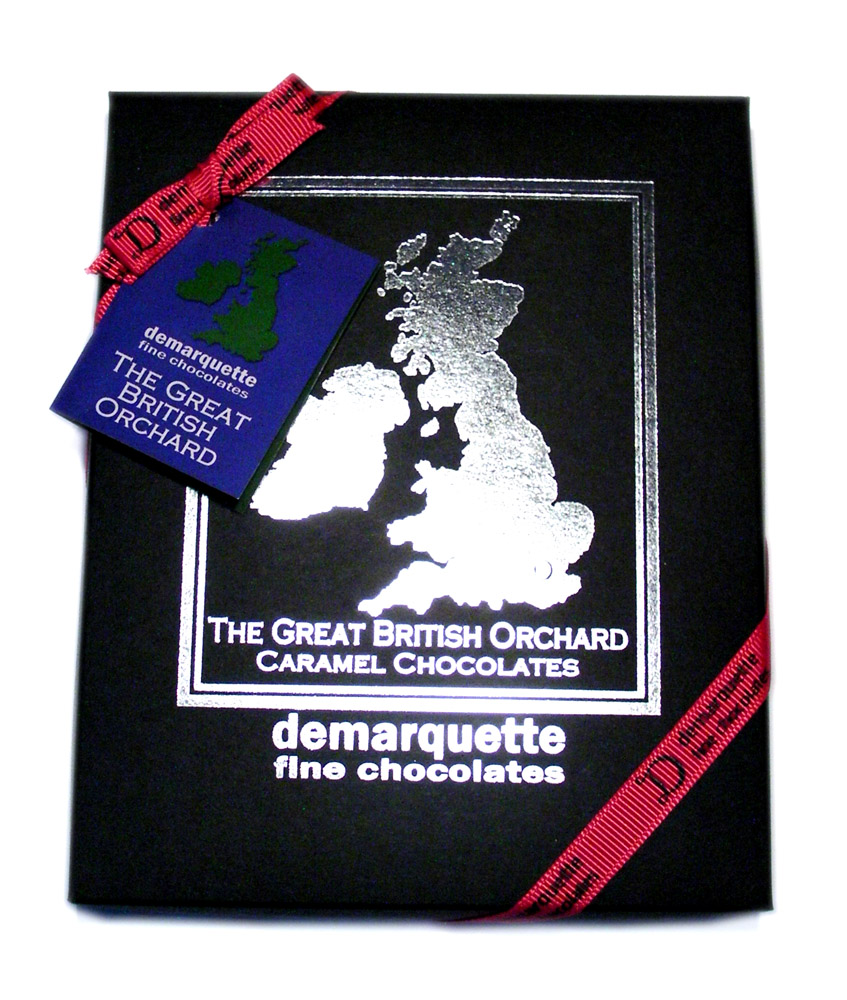 Demarquette Great British Orchard
