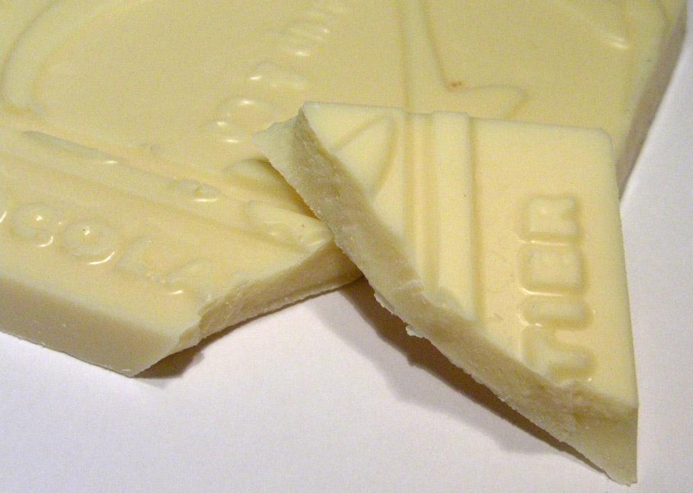 Konnerup White Yoghurt Chocolate With Lemon