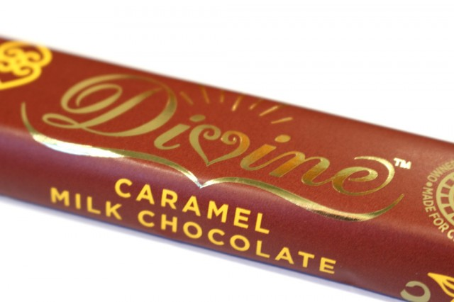Divine Caramel