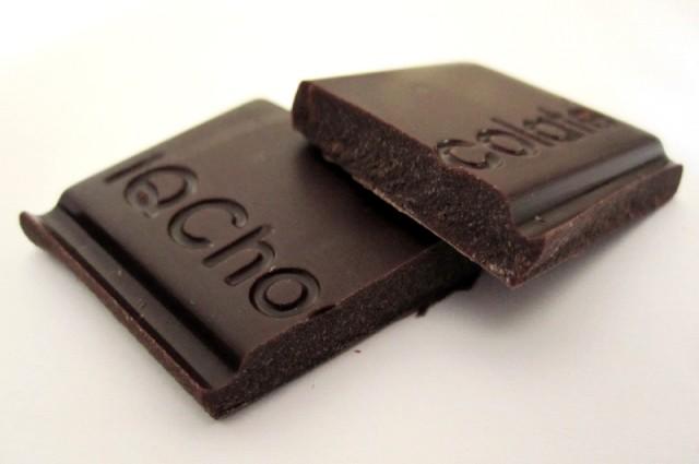 iQ Chocolate - Detail