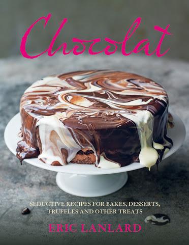 Chocolat By Eric Lanlard