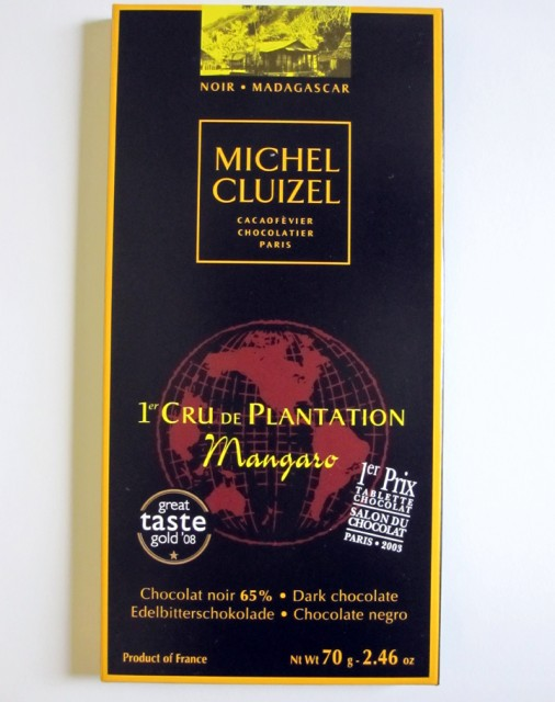 Michel Cluizel Mangaro - Boxed