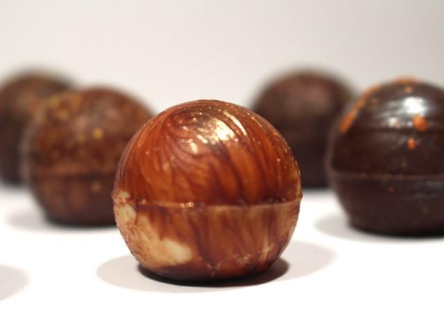 The Chocolatier Water Ganache Selection