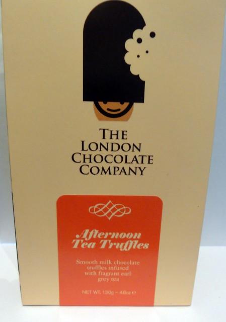 London Chocolate Company