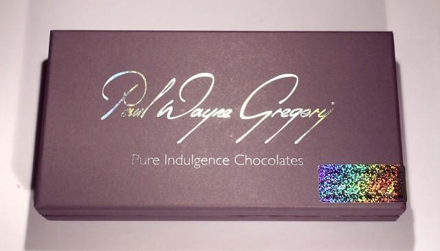 Paul Wayne Gregory Christmas Selection