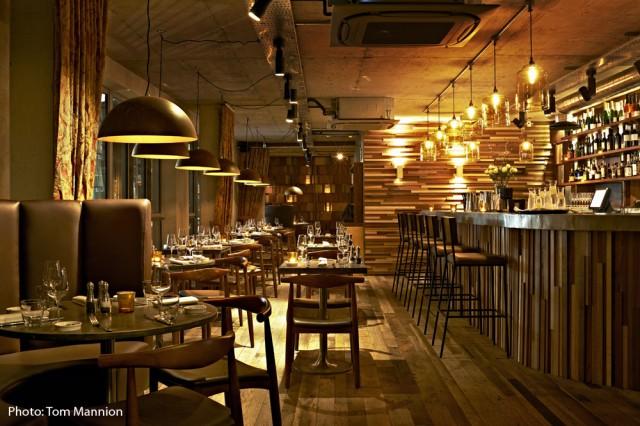 Rabot 1745 Restaurant