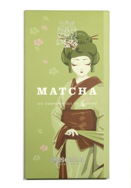 Beschle Matcha