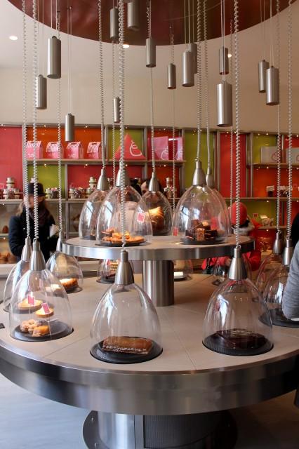 La Pâtisserie des Rêves, London