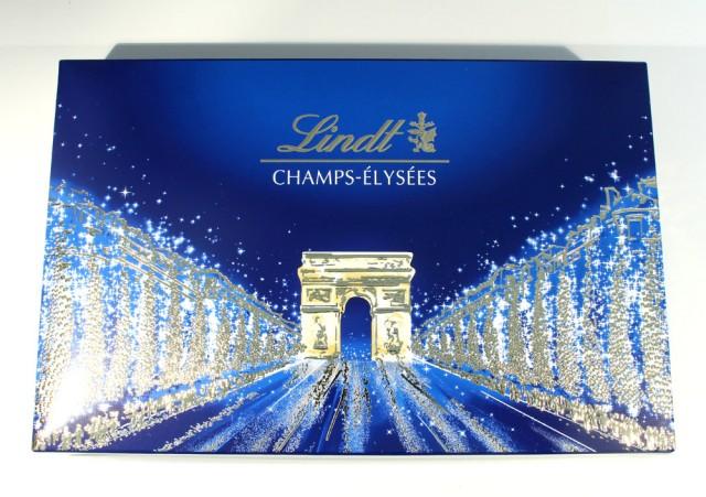 Lindt Champs-Elysées