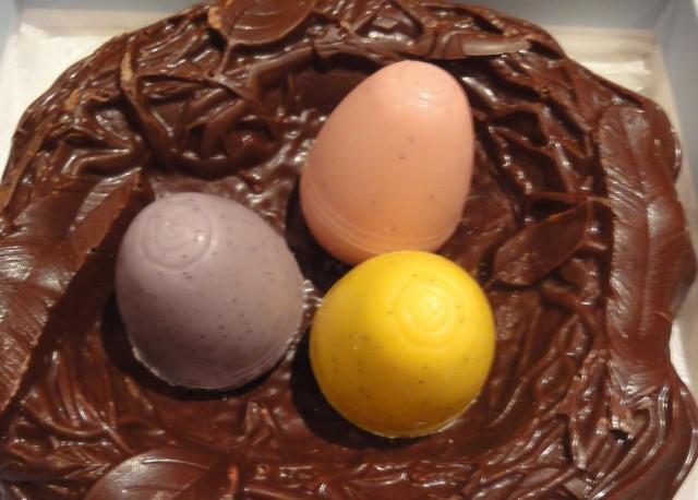 Hotel Chocolat 'A Nest Of Egglets'