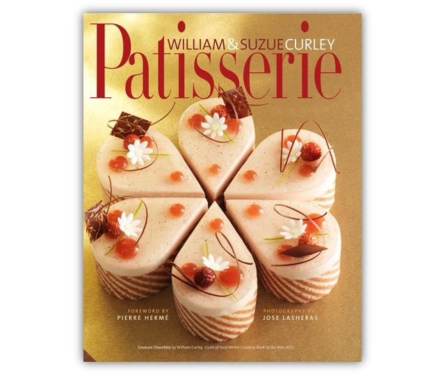 Patisserie By William & Suzue Curley