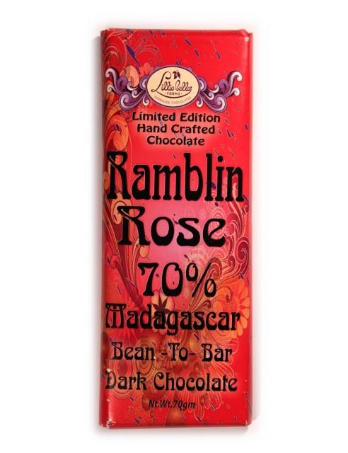 Lillie Belle Farms Ramblin Rose Madagascar 70%
