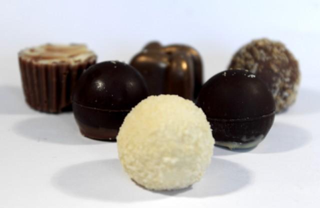 Chocolat By Daniel Coletta