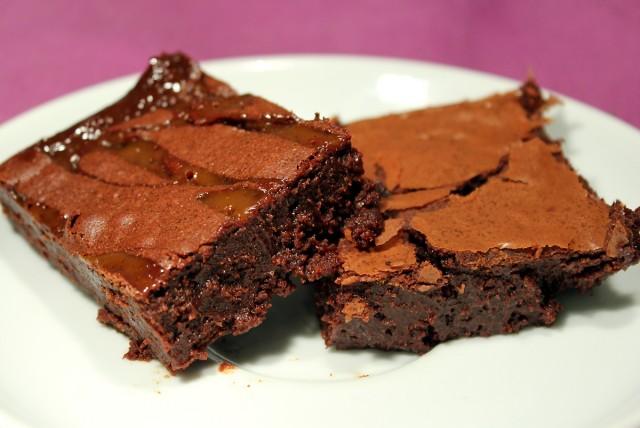 Galeta Chocolate Brownies