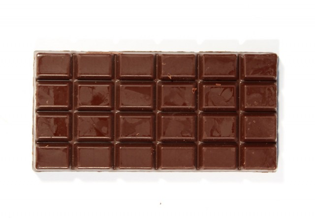 Michel Roux's Le Gavroche Or Noir Chocolate