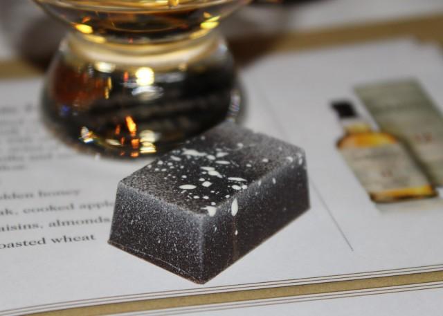World Duty Free Whisky & Chocolate Tasting