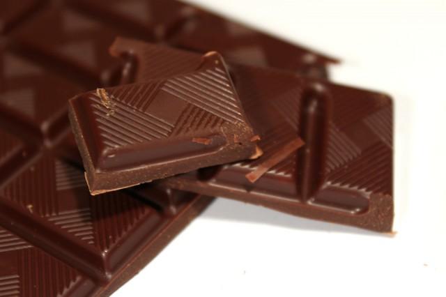 Chocolat Madagascar Organic 70%