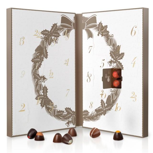 Hotel Chocolat Advent Calendar