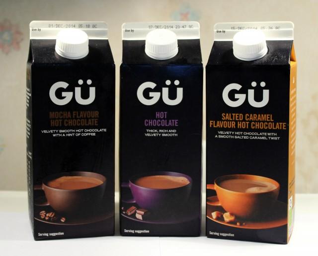 Gü Hot Chocolate