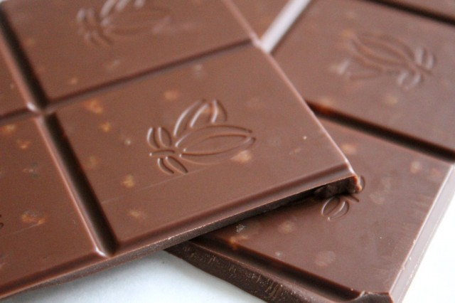Vanini Chocolate Bars