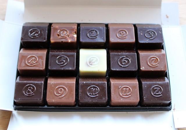 zChocolat Valentines Chocolate