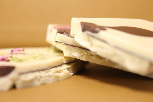Zotter Chocolate Chocolate