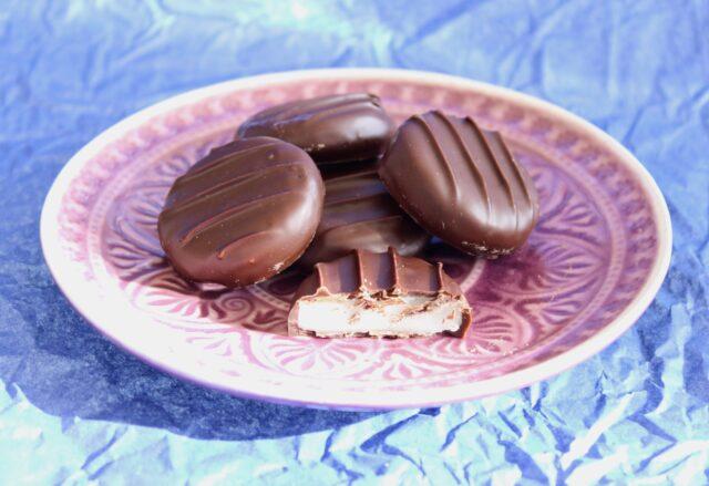 Summerdown Farms Peppermint Chocolate